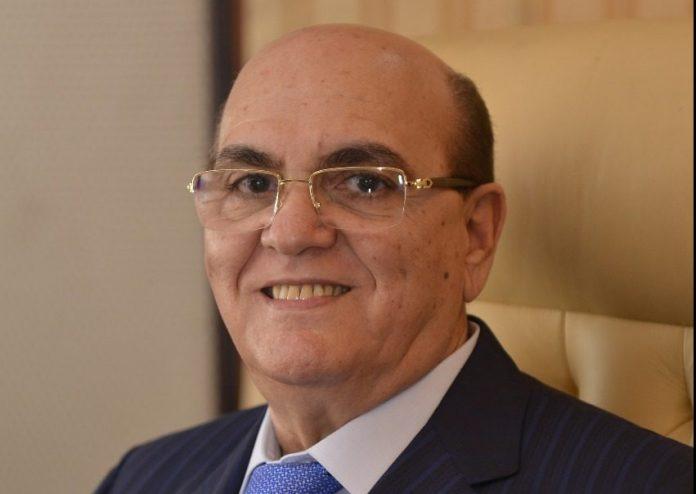 Mohamed Azbane