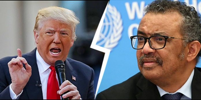 OMS-Trump-maroc diplomatique