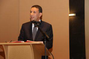 Consul Général du Royaume du Maroc à Liège,