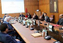 Comité de Veille Économique (CVE)