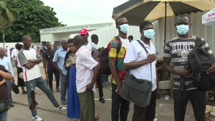Coronavirus : la Côte d'Ivoire dépasse la barre des 500 cas confirmés