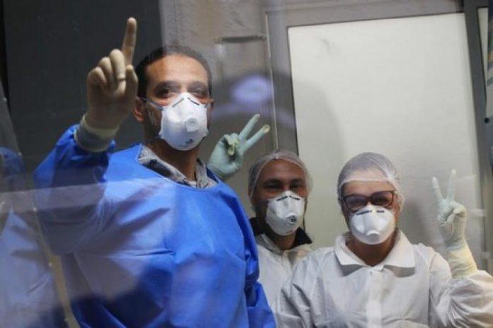 l'hôpital de Taza