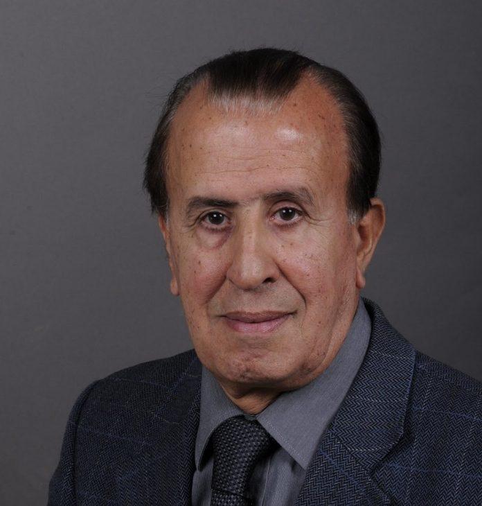 Mohammed Germouni
