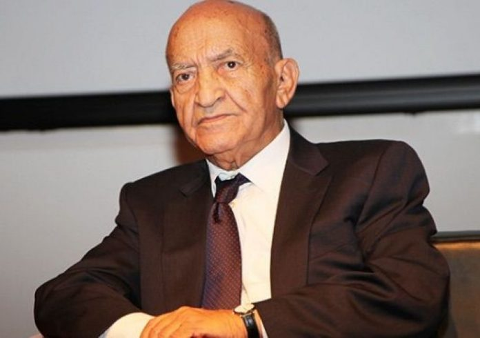 Abderrahmane Youssoufi
