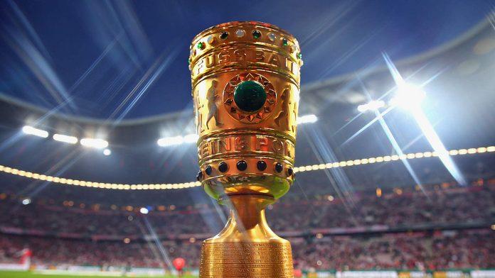 Coupe d'Allemagne