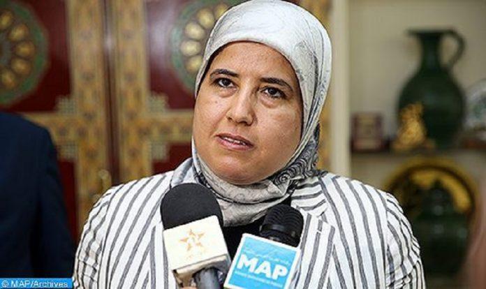 Jamila Elmoussali