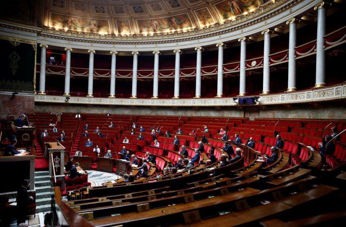L'Assemblé nationale