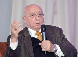 Michael Zaoui