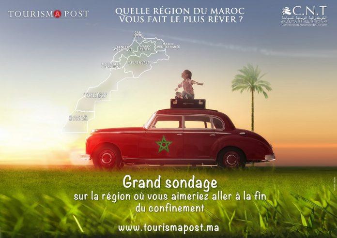 Tourisma Post