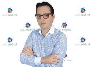 Dr Marouane Hakam