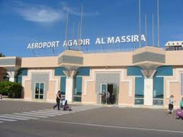 aéroport Agadir-Al Massira