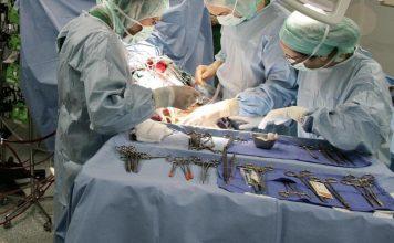 opération