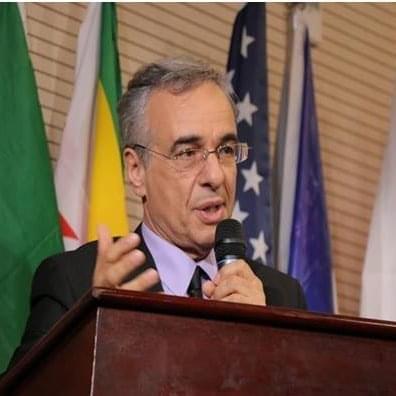 Mohamed Harakat