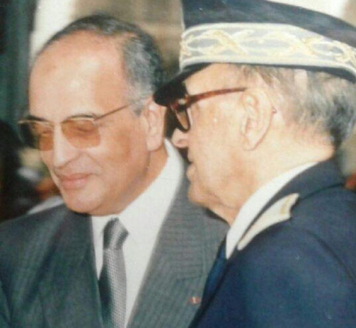 Moulay Hassan Alaoui