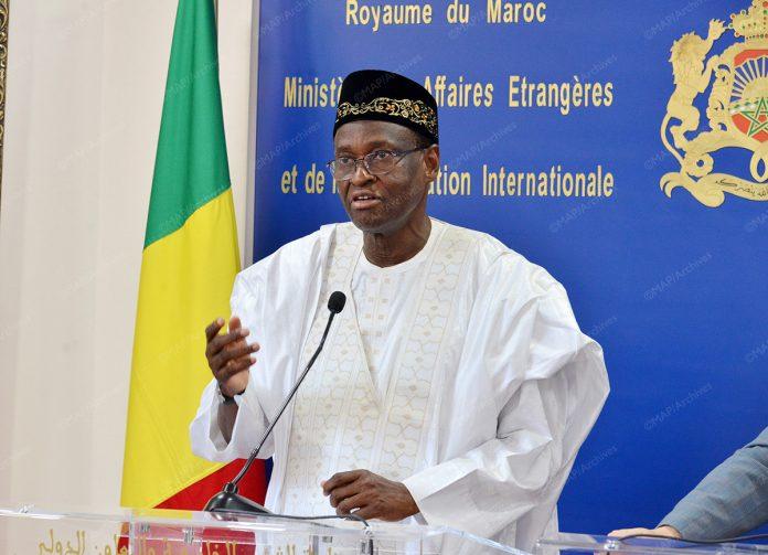 ministre malien