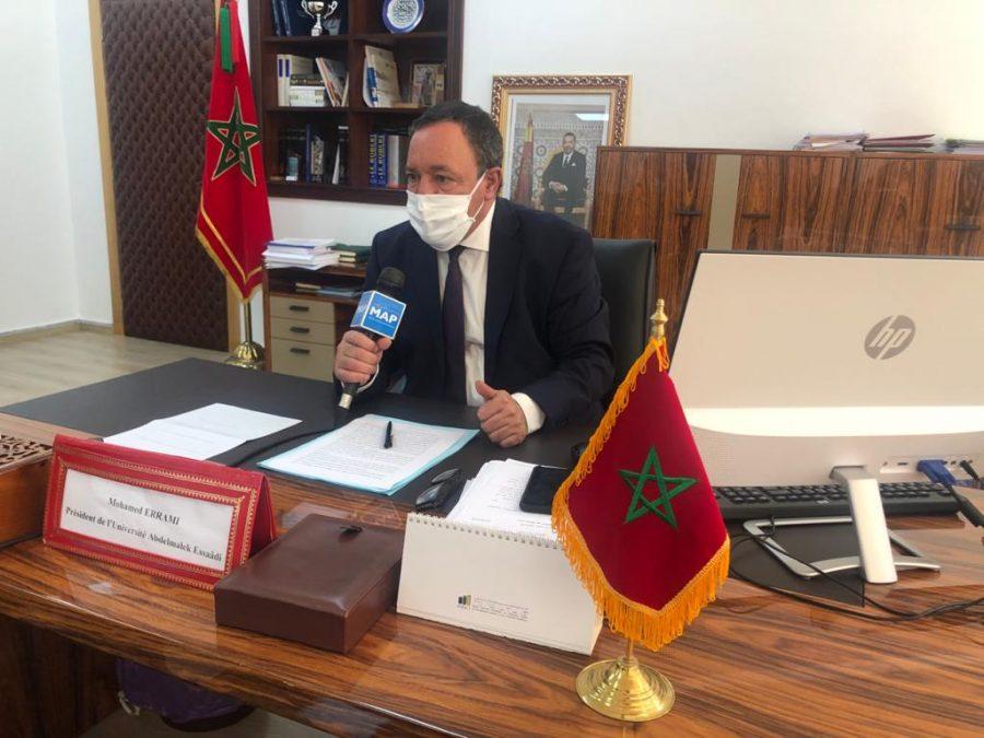 Mohamed Errami