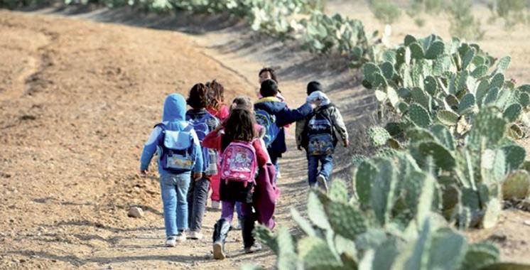Rentrée scolaire en milieu rural: quels moyens pour surmonter les difficultés imposées par le contexte du coronavirus ?