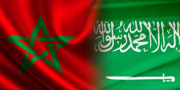 maroco-saoudiens