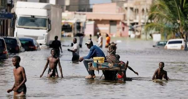 soudanais
