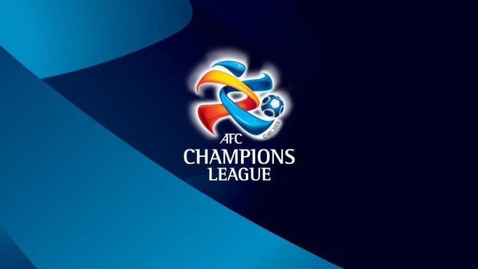 Ligue des champions d'Asie