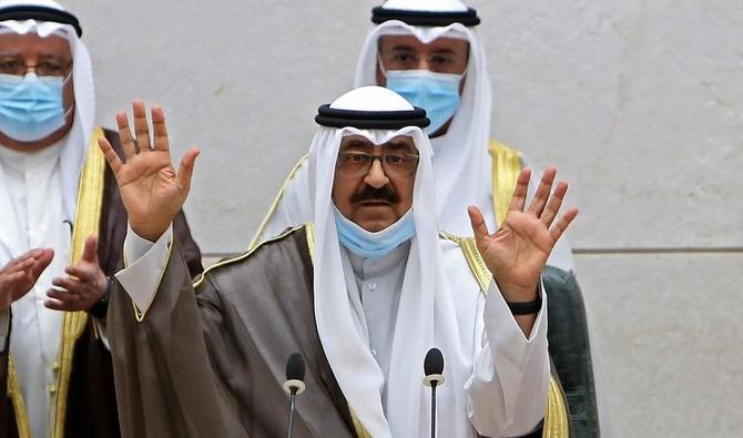 Mechaal al-Ahmad al-Jaber Al-Sabah