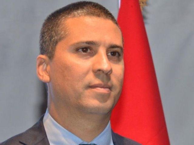 Mohamed Elfane