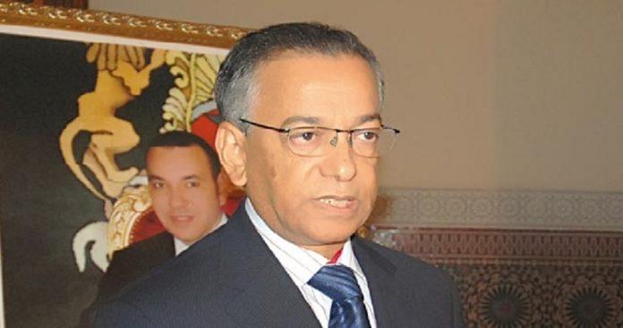 Mustapha Fares