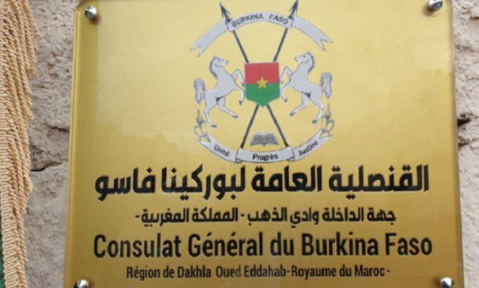 République du Burkina Faso