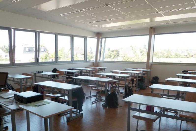 écoles privées