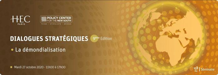 9ème édition Dialogues stratégiques