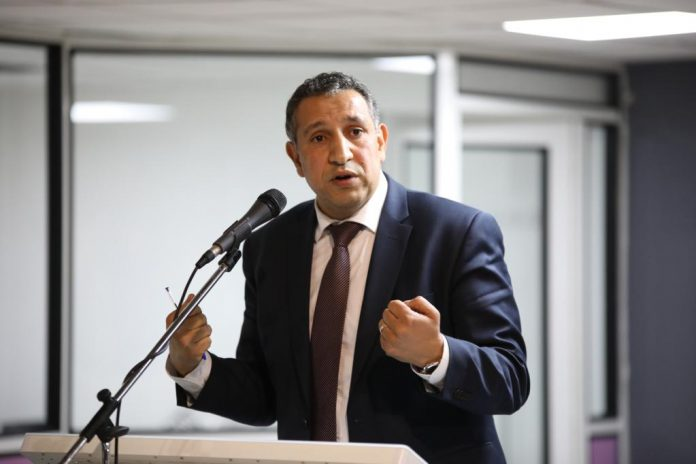 élu franco-marocain