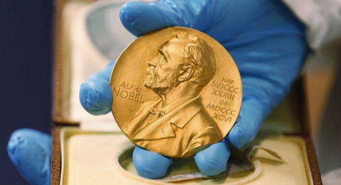 saison des Nobel