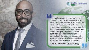 Alex T. Johnson