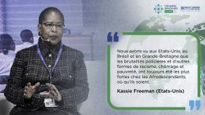 Kassie Freeman