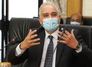 Dr Tayeb Hamdi