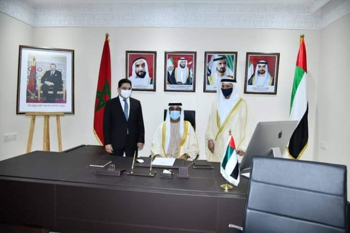 Cheikh Abdallah ben Zayed Al Nahyane