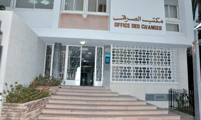 L'Office des changes