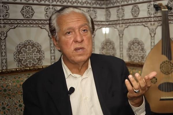 Mahmoud El Idrissi