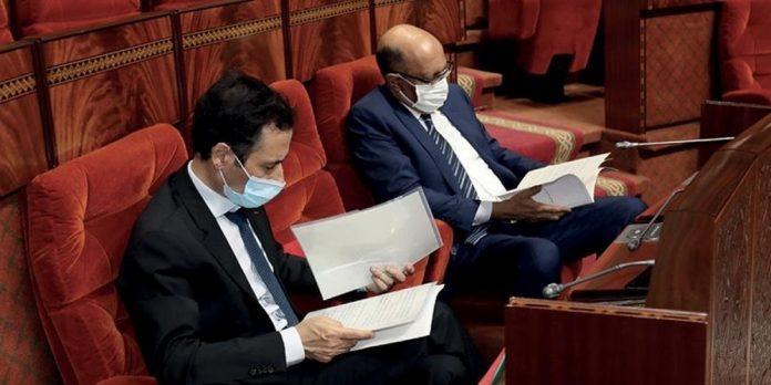 PLF-2021 Maroc