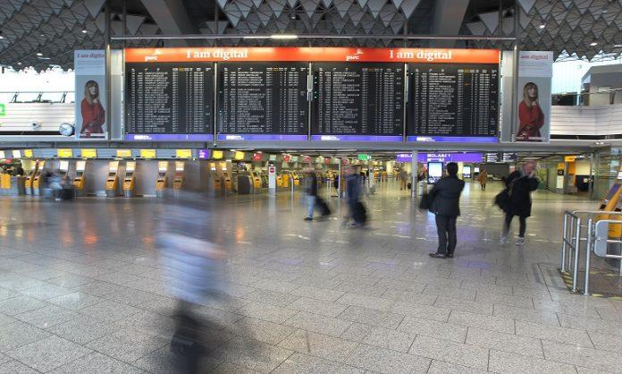 aéroports