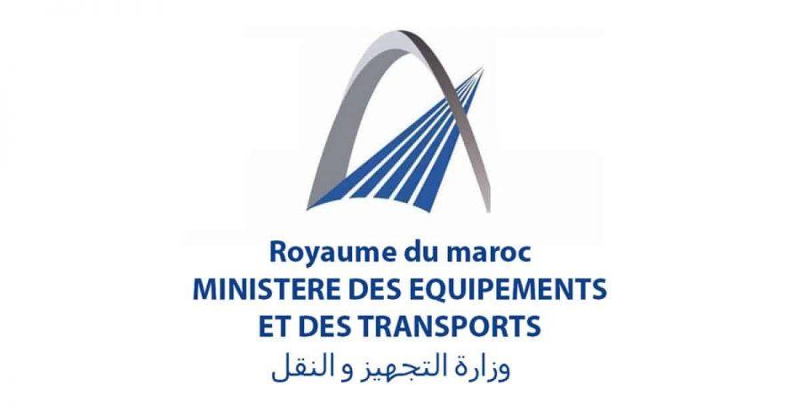 ministère de l'Équipement