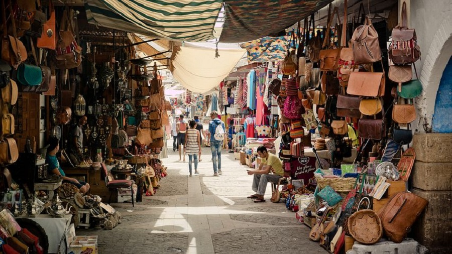 Agadir covid
