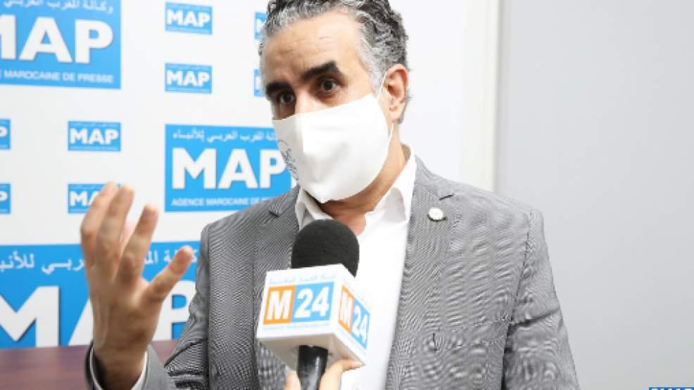 Azeddine Ibrahimi