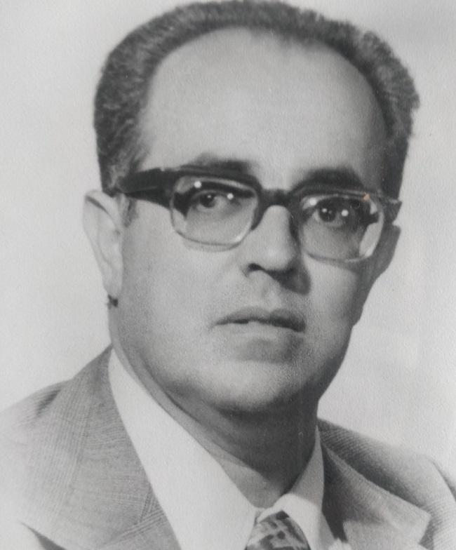Aziz Abdelaziz Aïouch