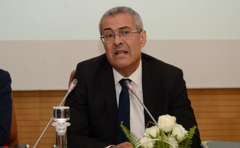 Mohamed Ben Abdelkader