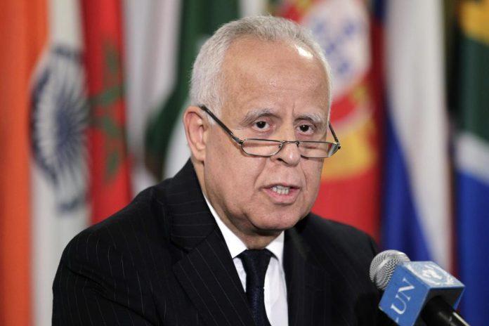 Mohamed Loulichki