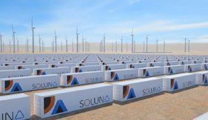 Soluna technologies