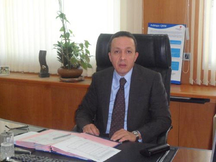 Tawfiq Hamoumi