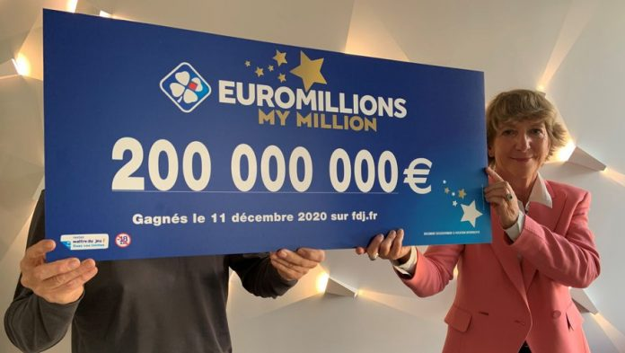 l'EuroMillions