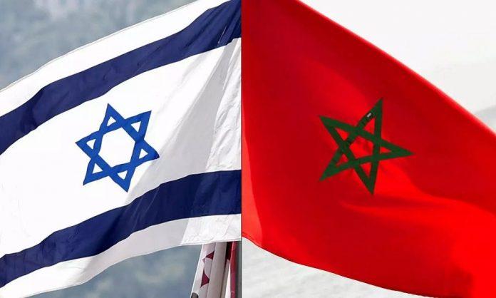 marocco-israélien